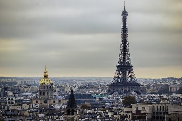 Roteiro de quatro dias em Paris