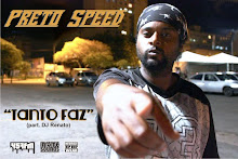 Preto Speed - Tanto Faz (Single)