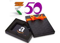 Junglee: Get Free Rs. 50 Amazon Gift Card on Posting Old Mobile Ad