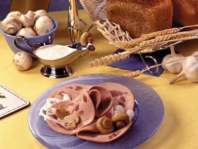 Fotografías de comida (Embutidos y Salchichas) - Food Photos
