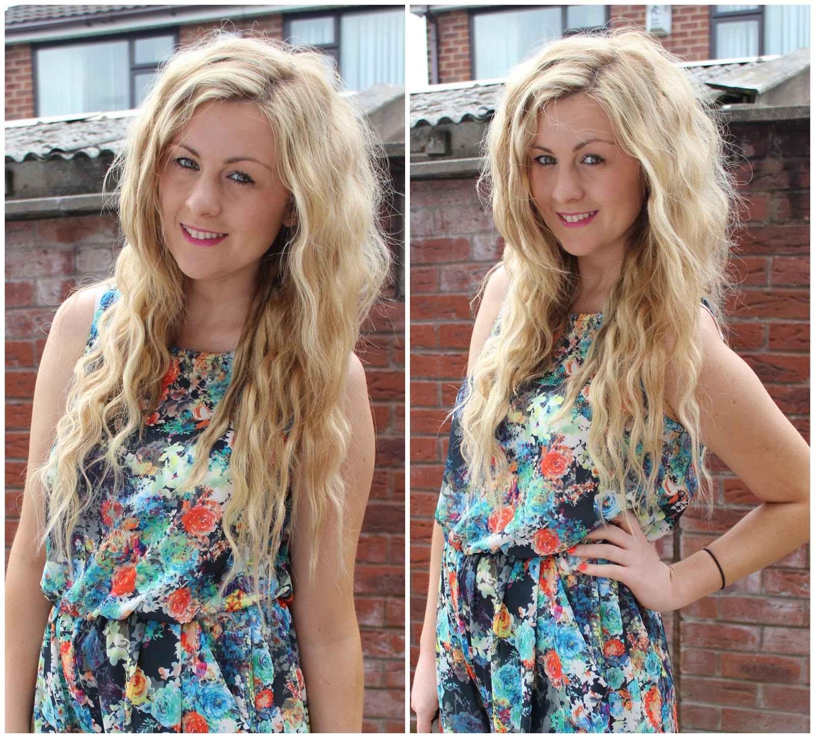 Review Cliphair Deluxevolume Hair Extensions Through Chelseas Eyes