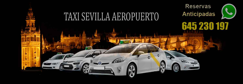 taxisssevilla.com