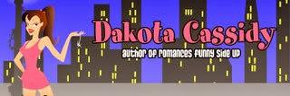 dakota cassidy