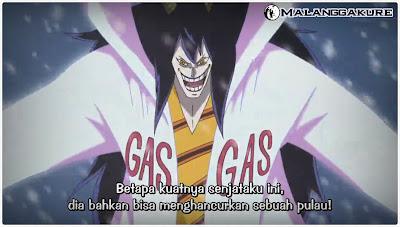 Download Anime Terbaru One Piece 596 Subtitle Indonesia