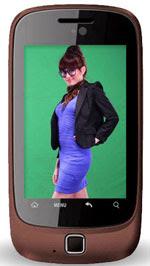 Handphone CSL Blueberry Mi320 Terbaru