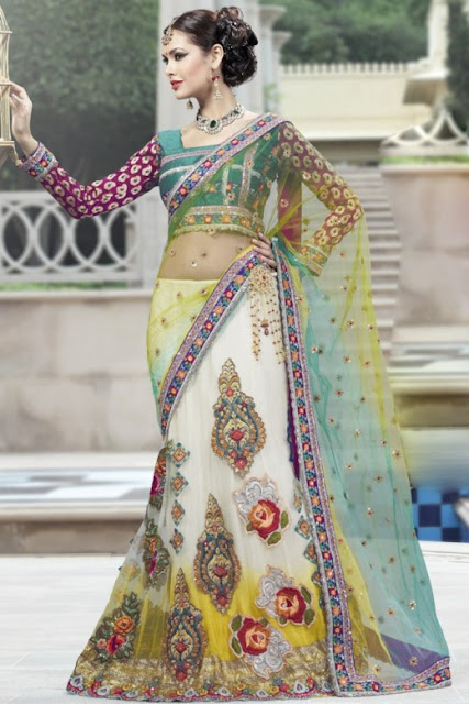 Fancy-Embroidered-Sarees-Designs-2012