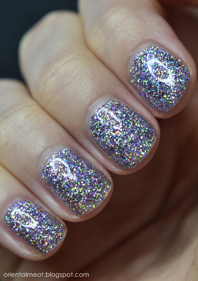 Color Club-Sugarplum Fairy