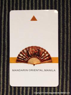 Staycation at Mandarin Oriental Manila