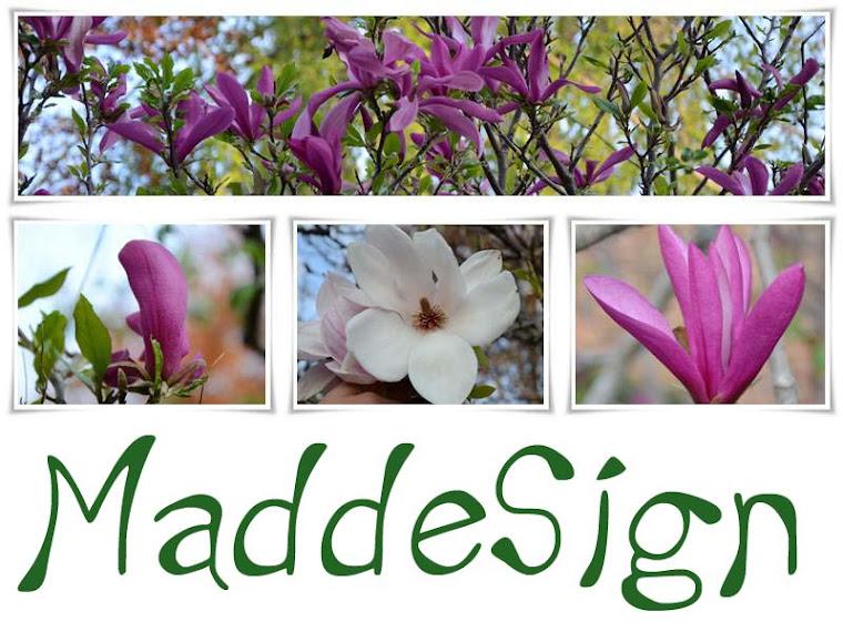 MaddeSign