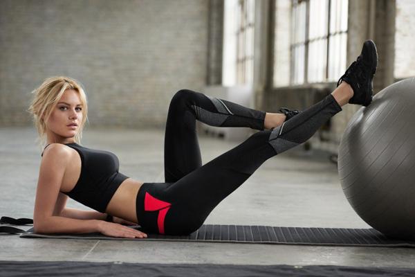 Calzedonia leggings deportivos mujer