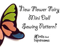 The Left Side of Crochet: 2-D Butterfly - blogspot.com