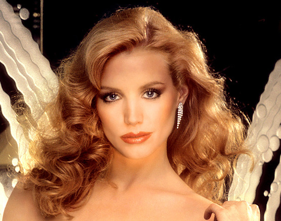 SHANNON TWEED PLAYBOY MISS NOVEMBER 1981, PLOY 1982