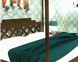 Solucion Locked Bedroom Escape Ayuda