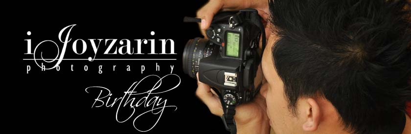 Ijoy Zarin Photography birthday