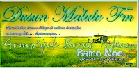 setcast|Dusun MaluluFM Online
