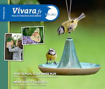Nouveau catalogue Vivara