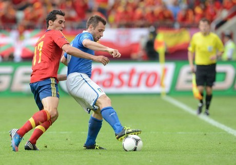 spanyol vs italia video euro 2012 spanyol vs italia hasil spanyol vs