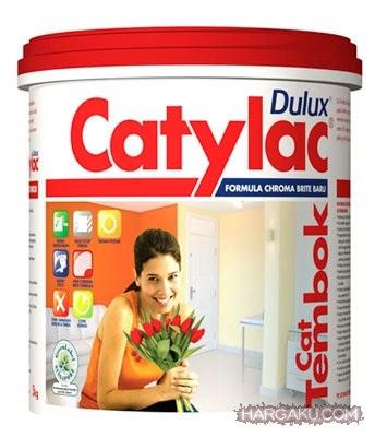catylac ici spesifikasi barang satuan harga rp catylac 5 kg 95 000 ...