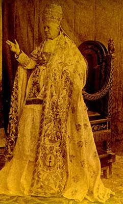 Saint Pope Pius X Sarto