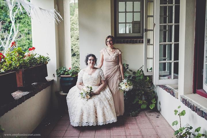 """wedding at ralston white retreat center mill valley"""