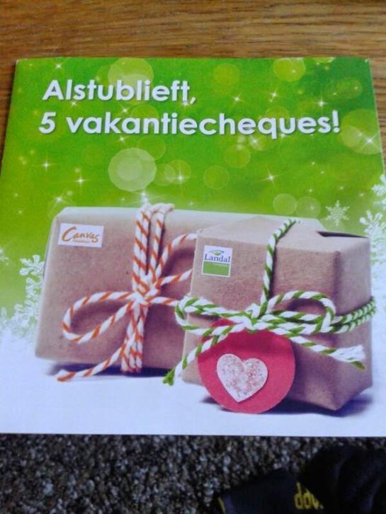 Tot € 100* korting bij Landal GreenParks www.landal.nl/KERST45L makro