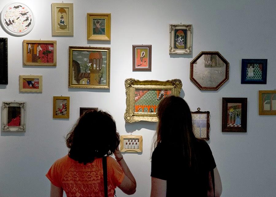 Promocija prve publikacije umetničkog prostora U10