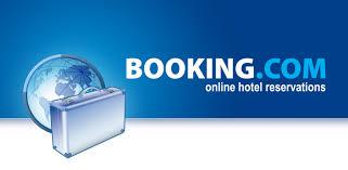 Reserva de Hoteles Online Con Booking