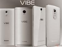 Hebat, Lenovo Siapkan 5 Smartphone Terbarunya