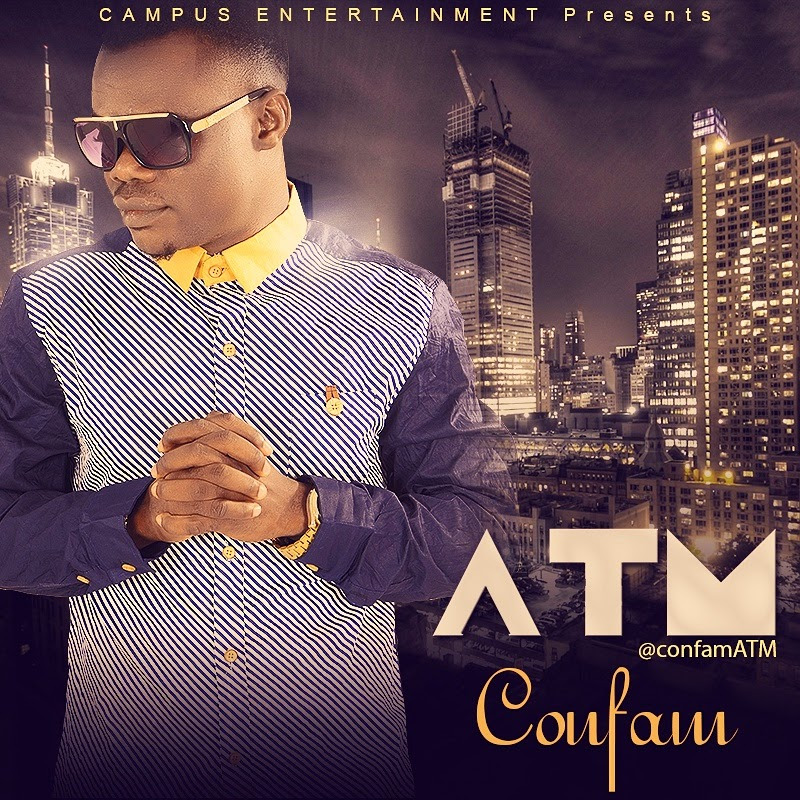 ATM DROPS NEW SONG
