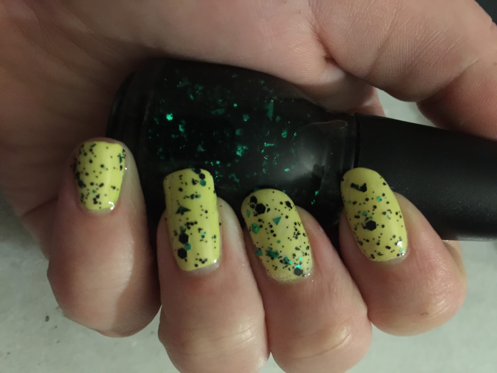 SinfulColors cauldron couture