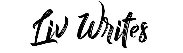 Liv Writes