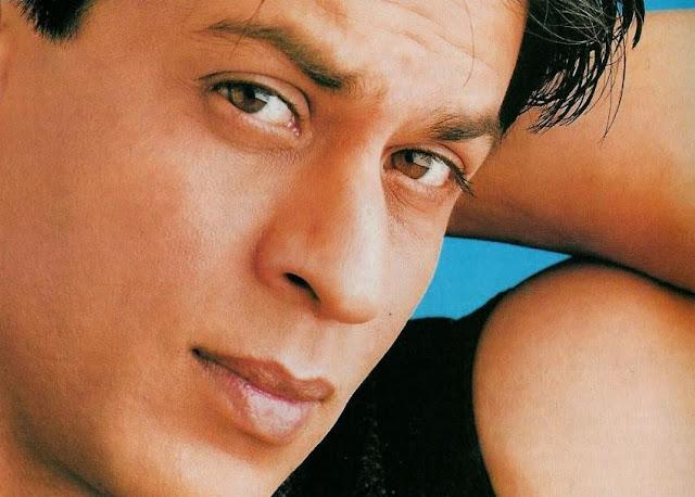 Shahrukh Khan HD Wallpaper