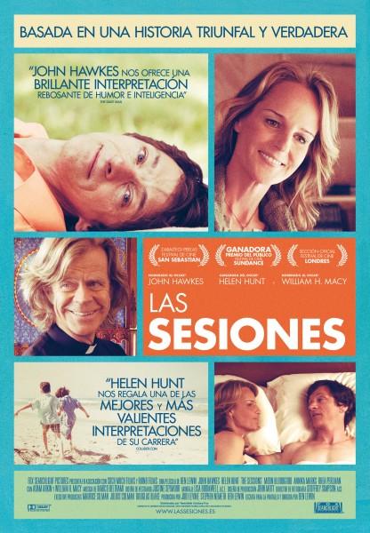 Las sesiones' - Trailer en español