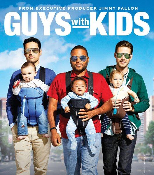 Guys With Kids 1×09 Español