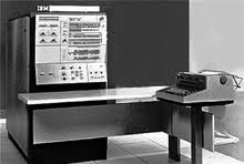 Sejarah Komputer Generasi Ketiga