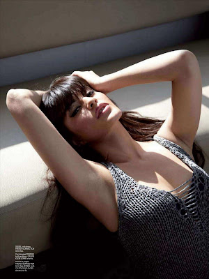 Jacqueline Fernandez Latest Photoshoot for MAXIM Magazine India Hot Pics