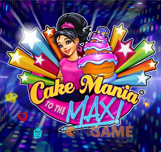 Game Untuk yang Hobi Bikin Kue | Cake Mania : TotheMax 3