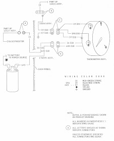 Diagram On Wiring: Tachometer Wiring Diagram For 1968 Ford MustangDiagram On Wiring - blogger
