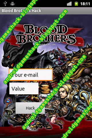 Top Eleven | Blood Brothers: Blood Brothers Android Apk Hack - Coins