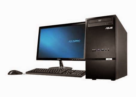 ASUSPRO D310MT PC