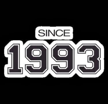 Desde 1993...