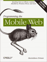 Programming the Mobile Web, 2nd Edition Free book download