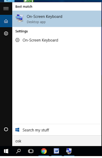 Windows 10: Shortcut key to Open On Screen Touch Keyboard,shortcut key to open on screen keyboard,windows 10 touch keyboard,windows touch keyboard,shortcut key to enable on screen keyboard,on screen keyboard,osk,desktop keyboard,how to enable,how to open,how to do,shortcut key to open keyboard,Touchscreen keyboard,Keyboard Shortcut,desktop screen keyboard,how to use,windows 10 touch keyboard shortcut,tablet keyboard,Turn on numeric key pad Windows 10 touch keyboard, on screen keyboard, shortcut key to open on screen keyboard in windows pc,