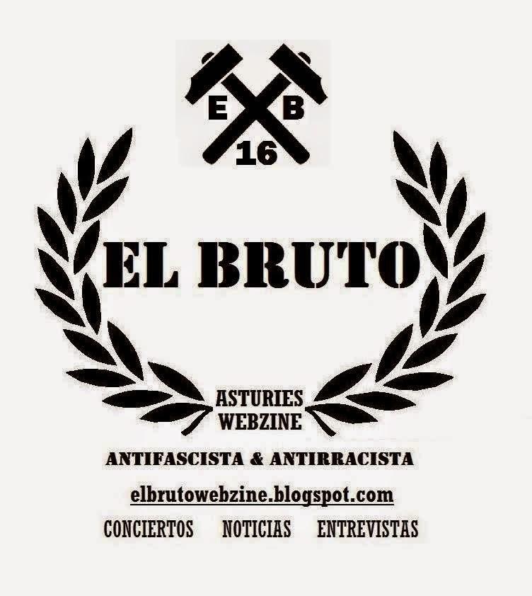El Bruto Asturies Webzine
