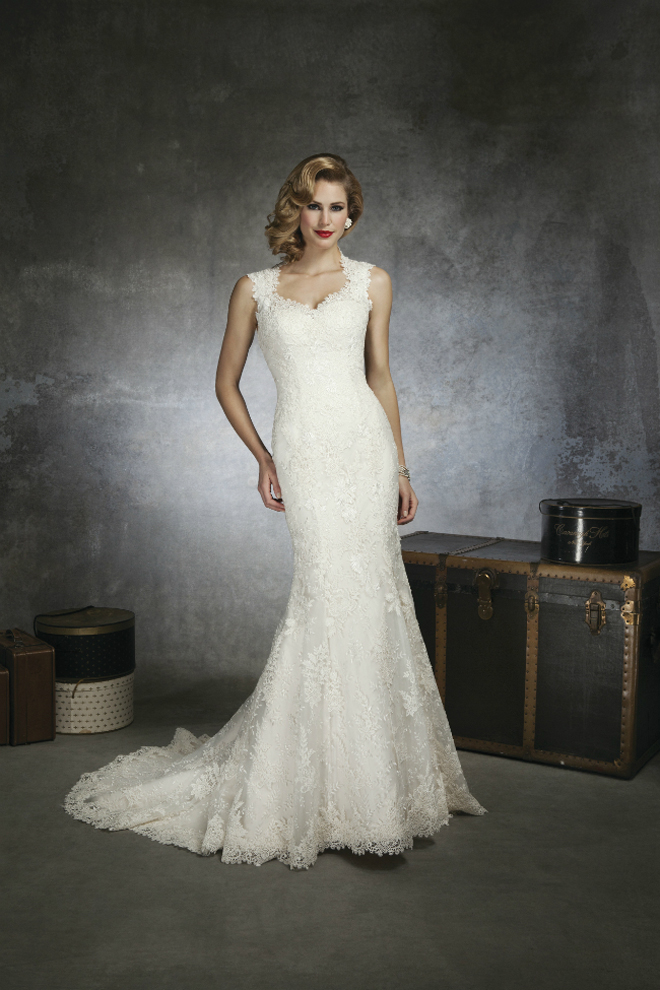 justin alexander spring 2013 bridal collection my dress