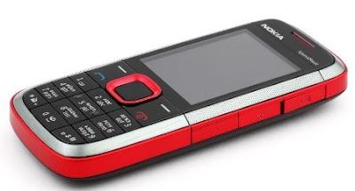Cómo hacer un hard reset al celular Nokia 5130 XpressMusic