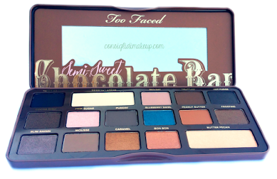 nuova palette too faced