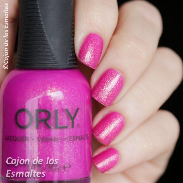 Orly - Hot Tropics