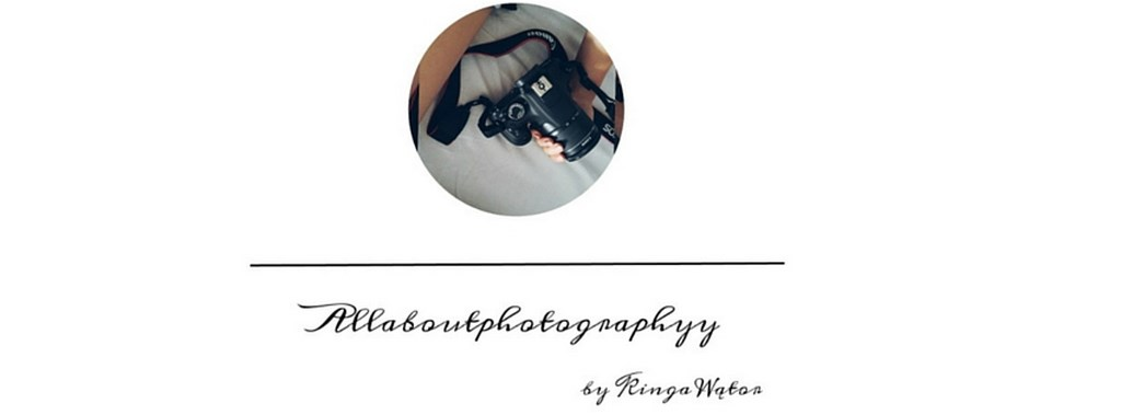 All about photographyy