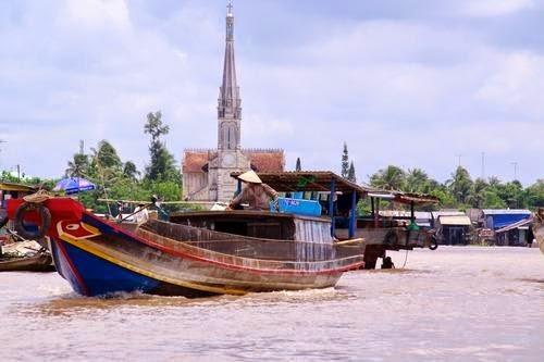 exploring Mekong Delta 4